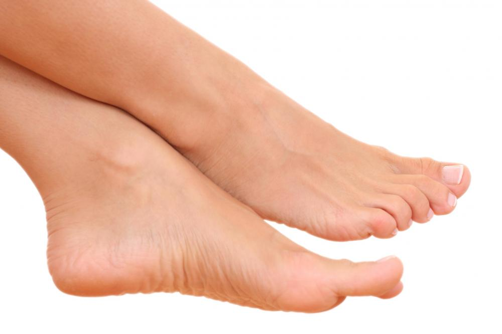 treating blisters on feet from running