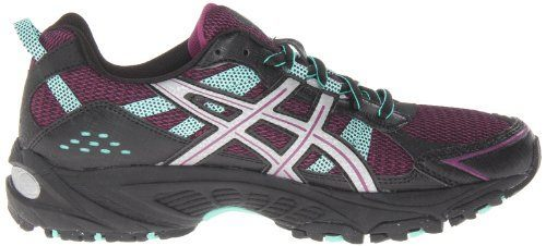 What makes the ASICS WOMEN'S GEL-VENTURE 4 a great shoe? Our review: