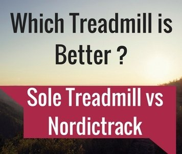 Purchasing a Treadmill for your own home can be very healthy and beneficial, but finding the correct one can be a challenge. We break down two of the most popular in the Sole Treadmill vs Nordictrack