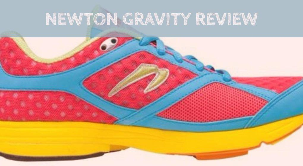 The Newton Gravity are one of the more expensive running shoes but well worth the investment. We break down why in our Newton Gravity review.
