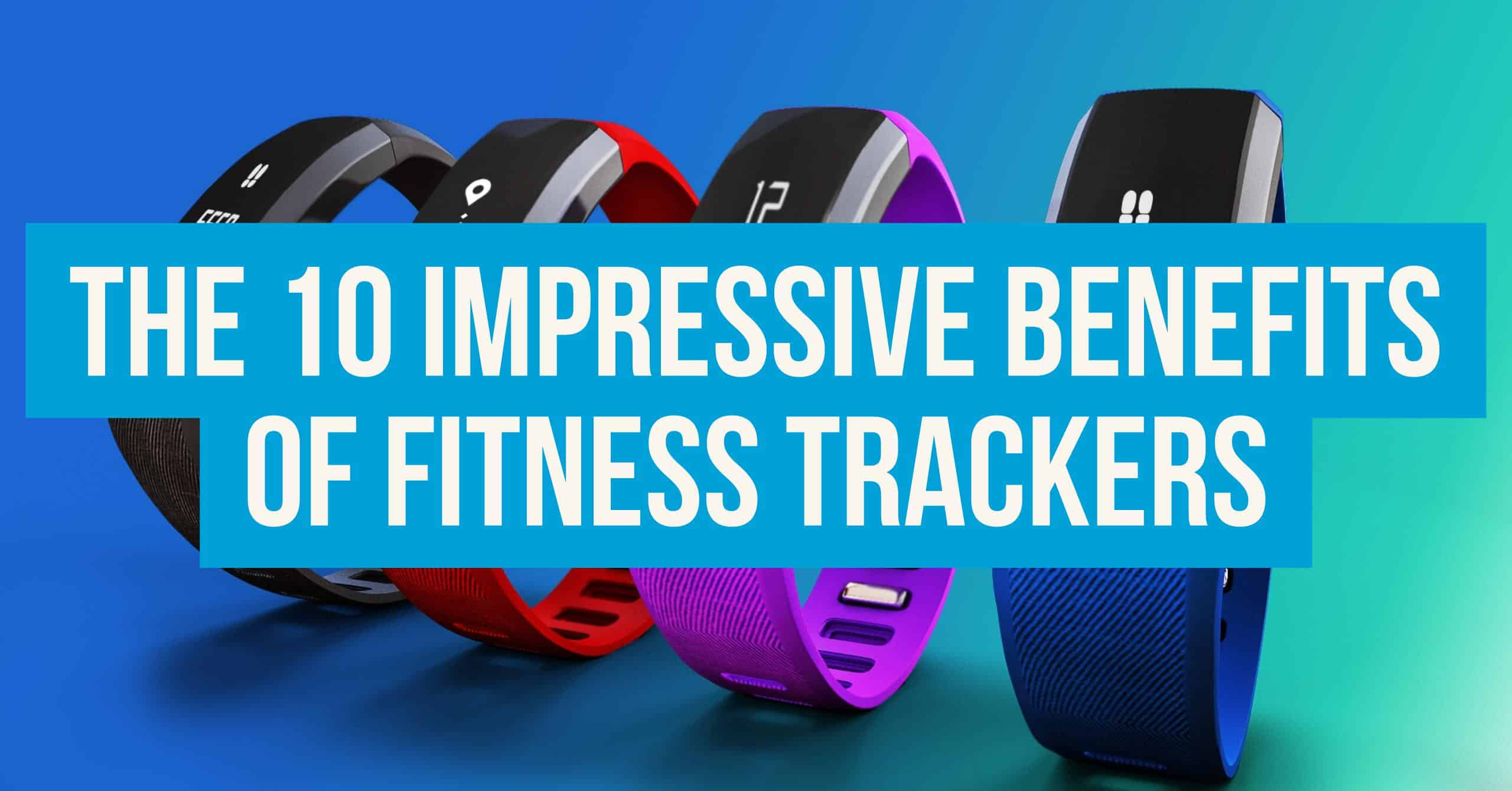 One of the things that motivate runners to put more effort in their runs is when they notice good progress. Fitness trackers helps us keep track of important things like when we PR. Here are the 10 most impressive benefits of fitness trackers for runners.