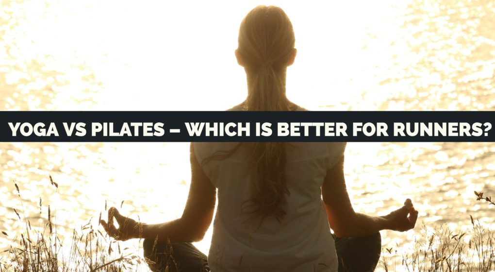 It's recommended that every runner supplement their running routine with some form of additional practice that increases strength & flexibility. Yoga & Pilates are great ways to increase your speed and endurance. Yoga vs Pilates which one is better fit for you?
