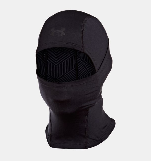 Under Armour ColdGear Balaclava review