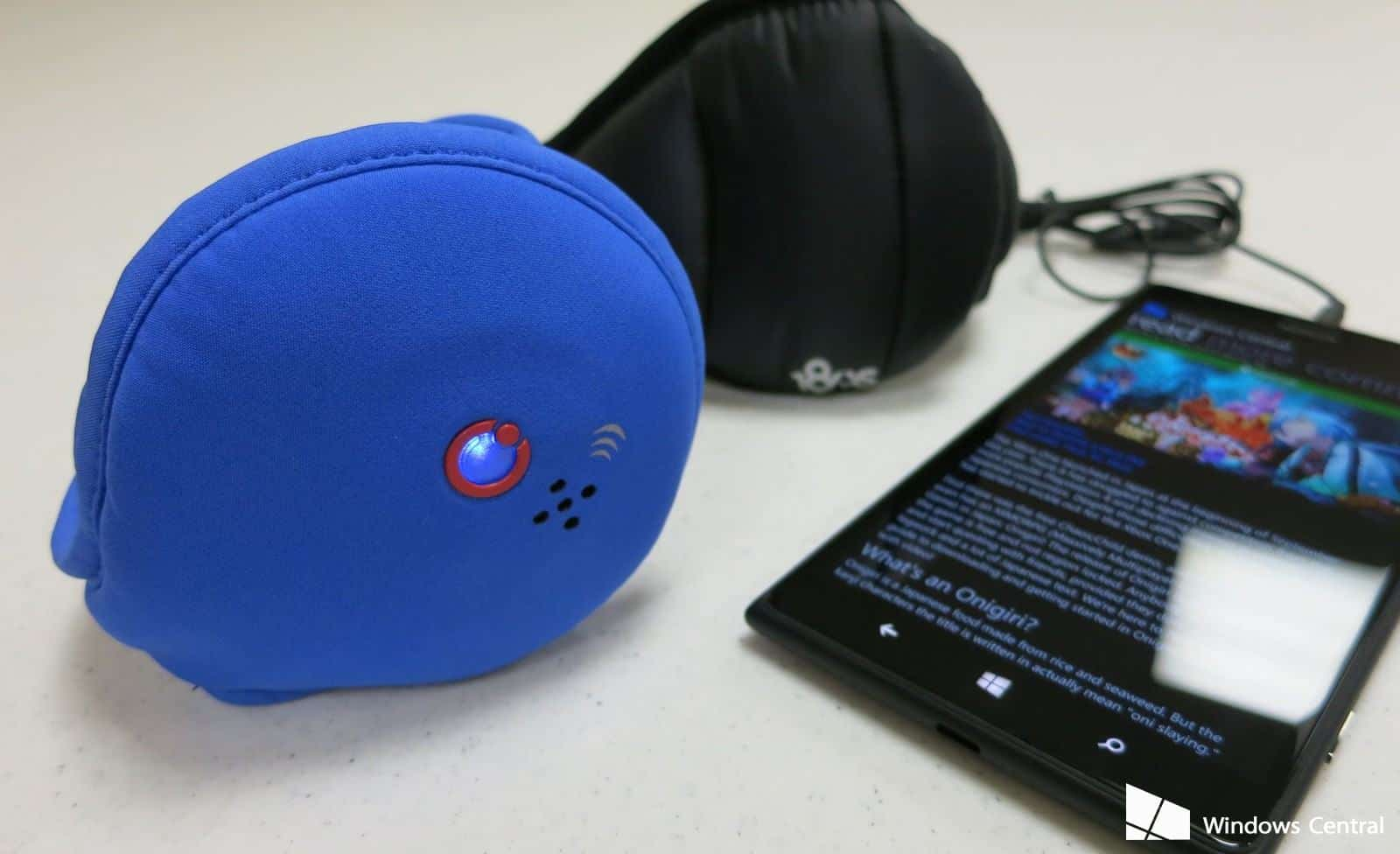 180s bluetooth ii ear warmer headphone review