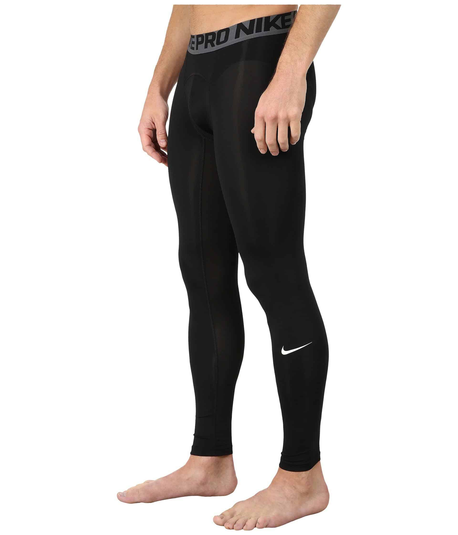 Men's Pro Cool Compression Tights review