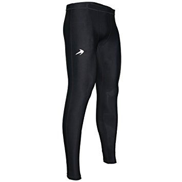 Men's Tights Base Layer Leggings, Best Running/ Workout review