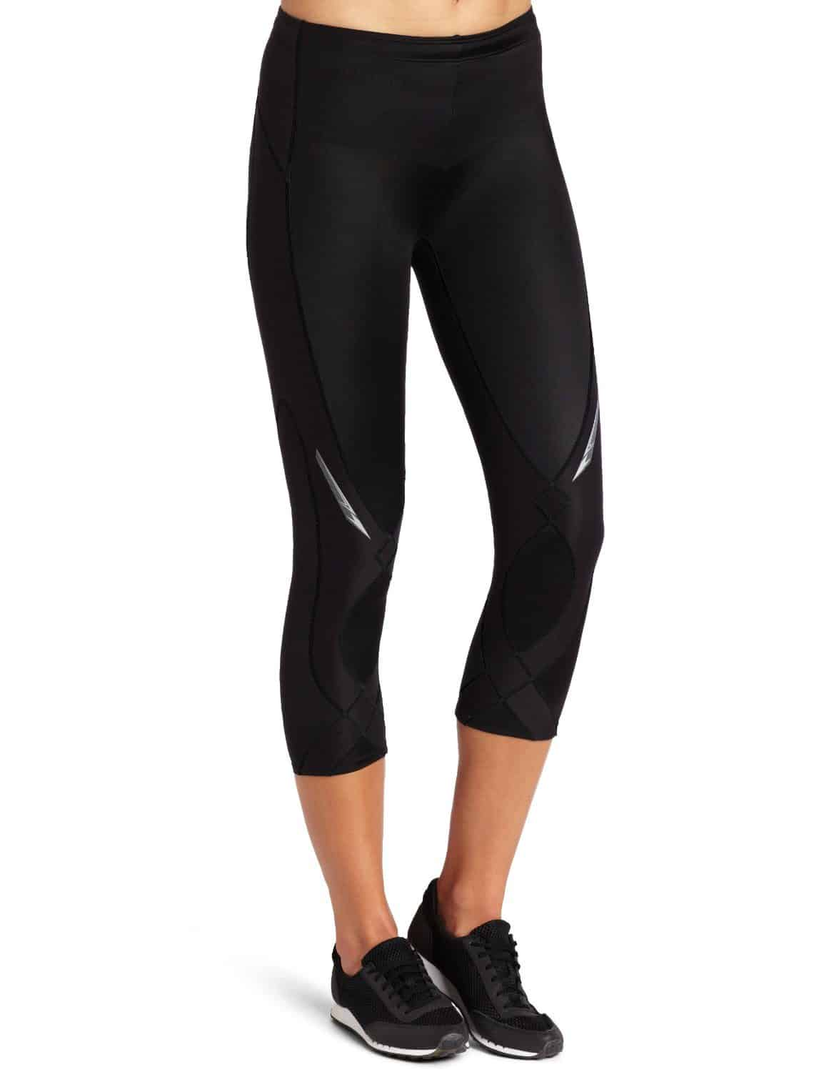 CW-X Women's 3/4 Length Stabilyx Tights review