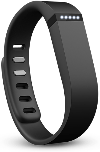 FitBit Flex vs Polar Loop - The Great Debate