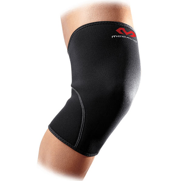 McDavid 401 Reversible Compression Knee Sleeve