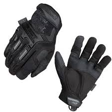 Mechanix wear M-pact gloves Review