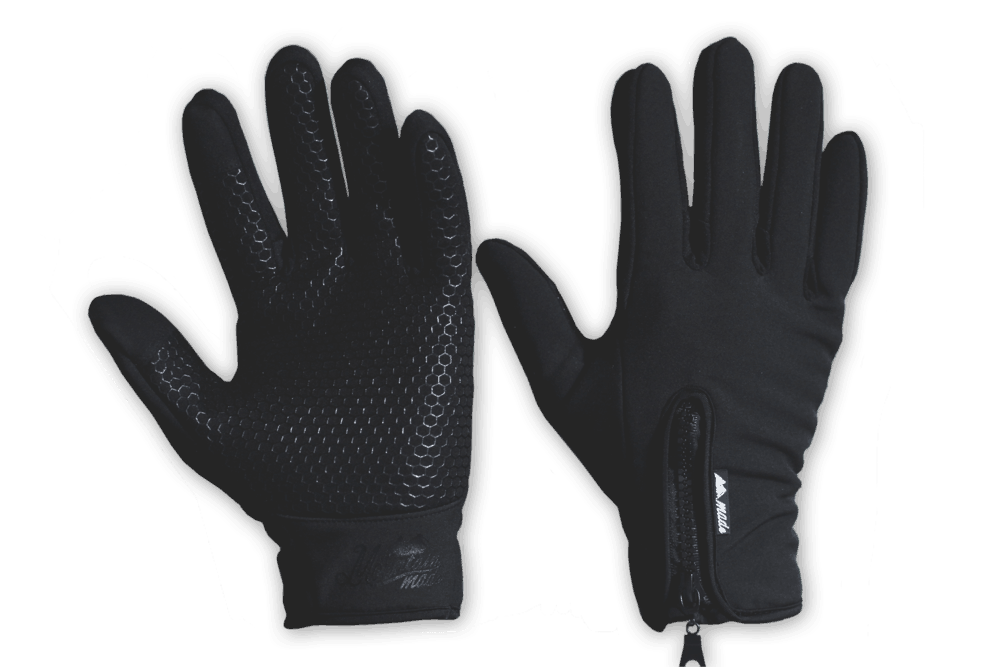 Mountain Made Cold Weather Gloves for Men & Women review