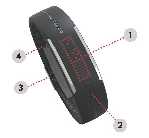 Is the Polar Loop Better than a Fitbit Flex? We break them down.