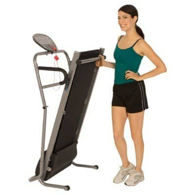 ProGear 350 treadmill review