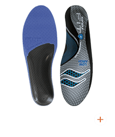 Sof Sole Fit Series review