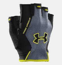 Under Armour Men's CTR Trainer HF Gloves review