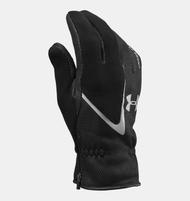 Under Armour Extreme Coldgear Gloves for Men and Women review