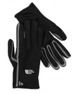 North Face Winter Running Gloves review