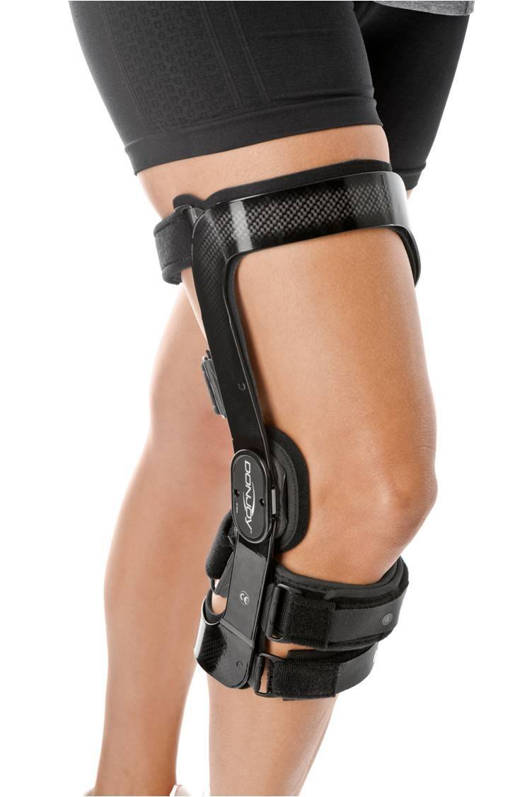 Arthritic Knee Brace