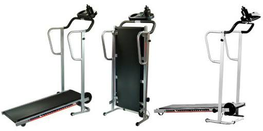 phoenix 98510 manual treadmill review