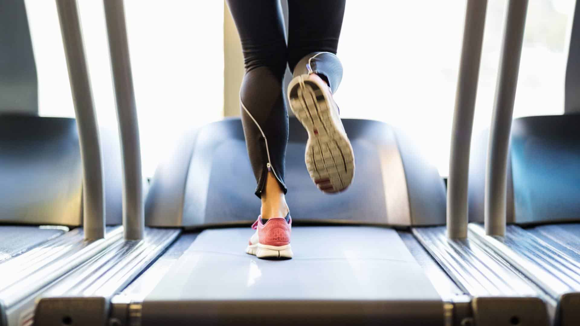 Running on a treadmill has tremendous benefits. Did you know you can earn a medal by running on a treadmill? It's one of the top reasons why you should run a VIRTUAL 5K race.