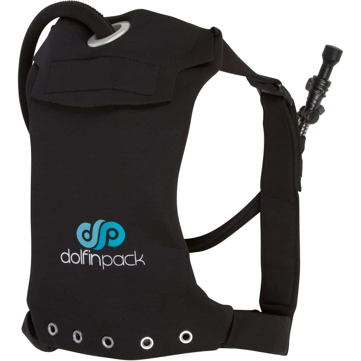 DolfinPack 2 Lightweight Hydration Pack review