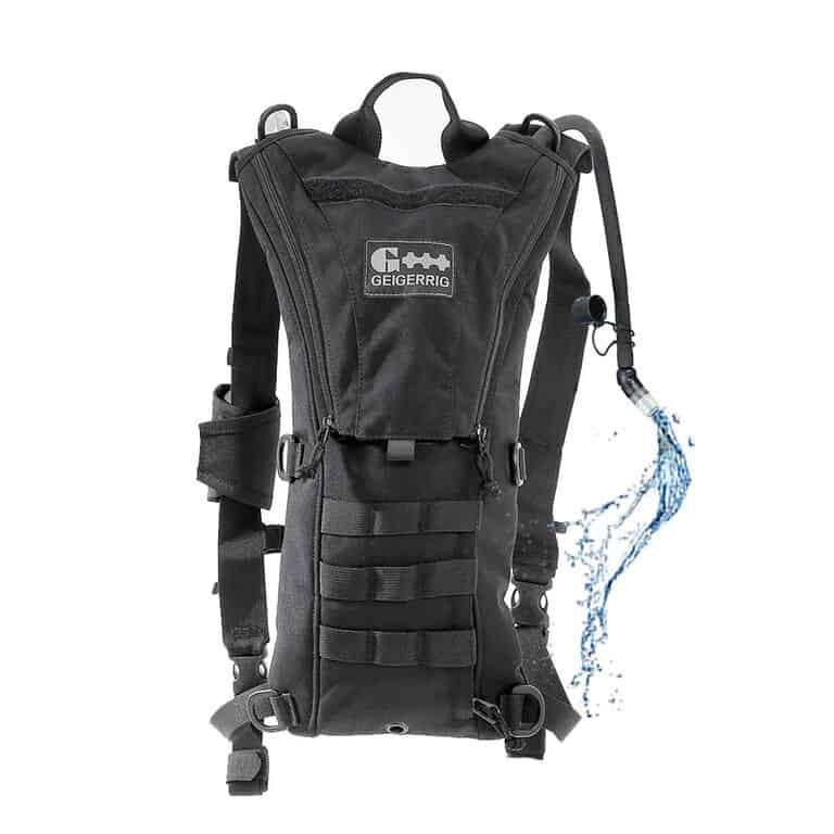 Geigerrig Tactical Rigger review