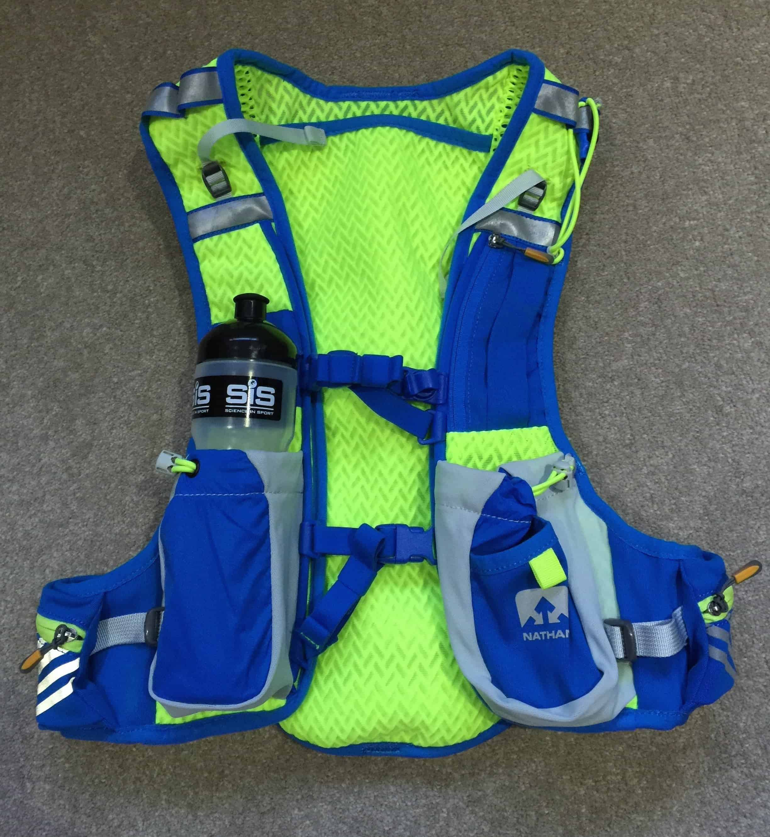 Nathan VaporCloud Hydration Vest Review