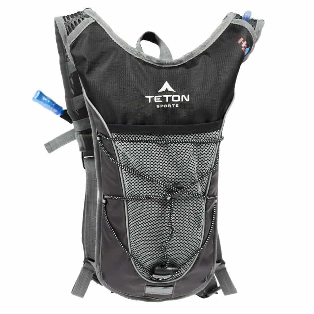 TETON Sports Trailrunner 2L Hydration BackPack review