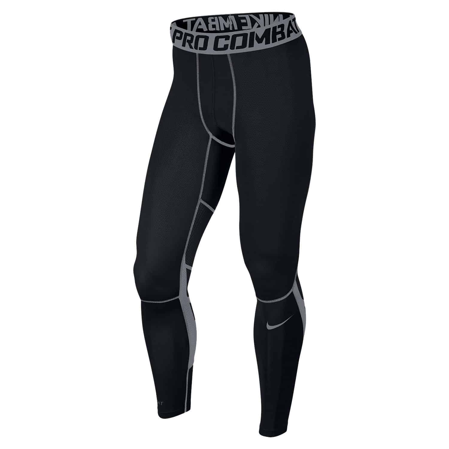 Nike Pro Combat Hypercool Compression Tights review