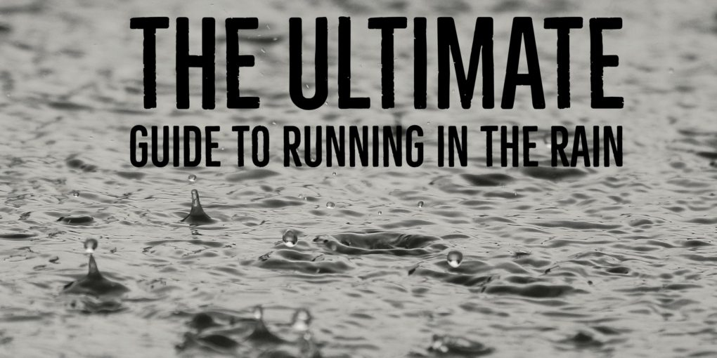 Running in the rain should not deter you from a great run. Here are a few tips that will help make the worst rainy weather enjoyable: The Ultimate Guide to Running in the Rain