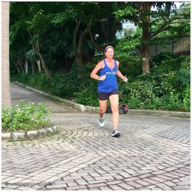 Amy C from Running Escapades shares great running advice for beginners