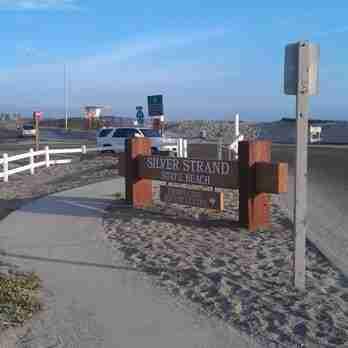 Silver Strands Trail-Bayshore