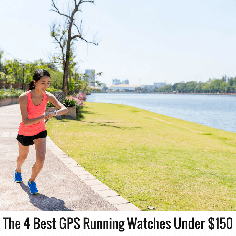 Whether you are season runner or new to the sport, a GPS watch is a must-have. I break down the 4 best GPS running watches under $150.
