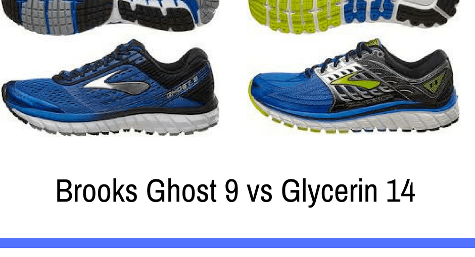 "Brooks believes ""running makes good things happen"" as stated in their list of company's beliefs. Brooks understands running is an addictive sport, and it boosts confidence and positive thinking. We break down two of their more popular models - Brooks Ghost 9 vs Glycerin 14"