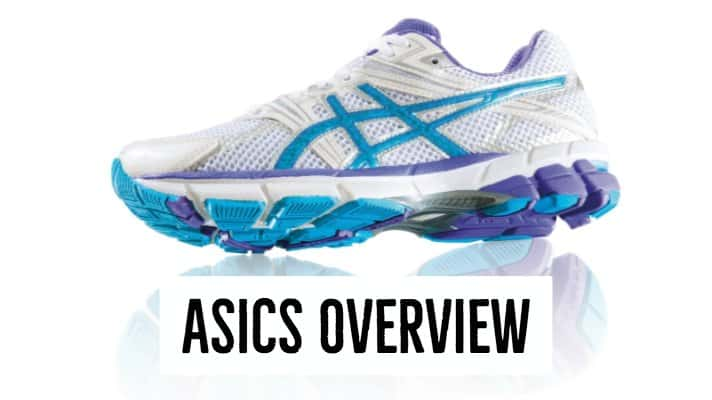 Asics Overview